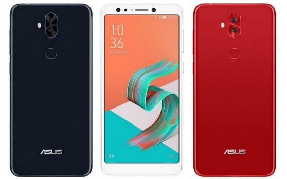 ASUS ZenFone 5 Lite ZC600KL 464GB