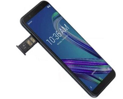 ASUS ZenFone Max Pro ZB602KL 332GB