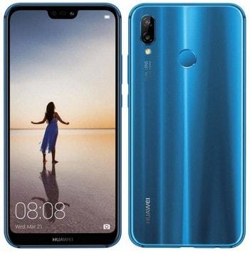 Huawei P20 Lite min
