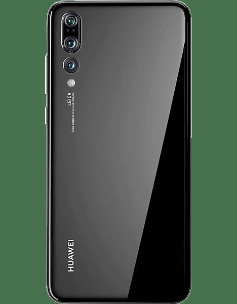 Huawei P20 Pro задняя крышка