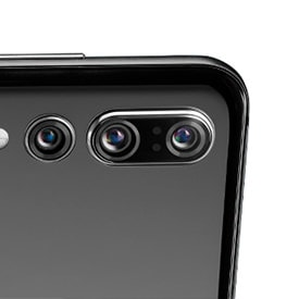 Huawei P20 Pro оснавная камера