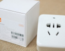 Wi-fi розетка Xiaomi Mi Smart WiFi Socket
