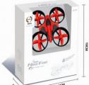 NH010 Drone RC Беспилотный квадрокоптер