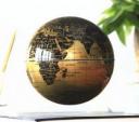 World Map Парящий глобус