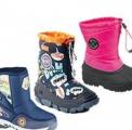 Зимняя распродажа обуви от myToys