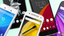 Рейтинг самых продаваемых смартфонов, стоимостью до 10 000р. с АлиЭкспресс 2018г