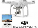 Купон на скидку DJI Phantom 3 Advanced