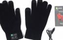 Harper HB-503 Black доступные сенсорные перчатки