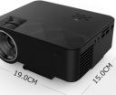 TouYinger Q7 Светодиодный проектор