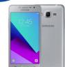 Samsung Galaxy J2 Prime Смартфон
